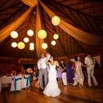 Oscar & Sherlyn Coco Beach Belize Wedding and Next Day Photos (19)