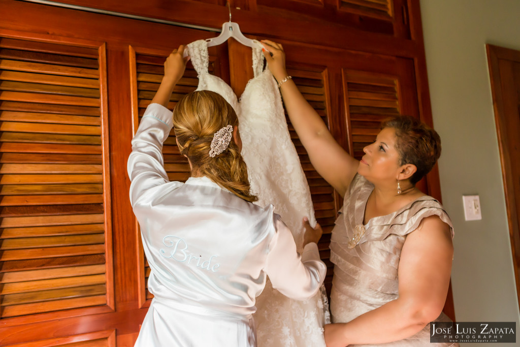 Oscar & Sherlyn Coco Beach Belize Wedding and Next Day Photos (74)