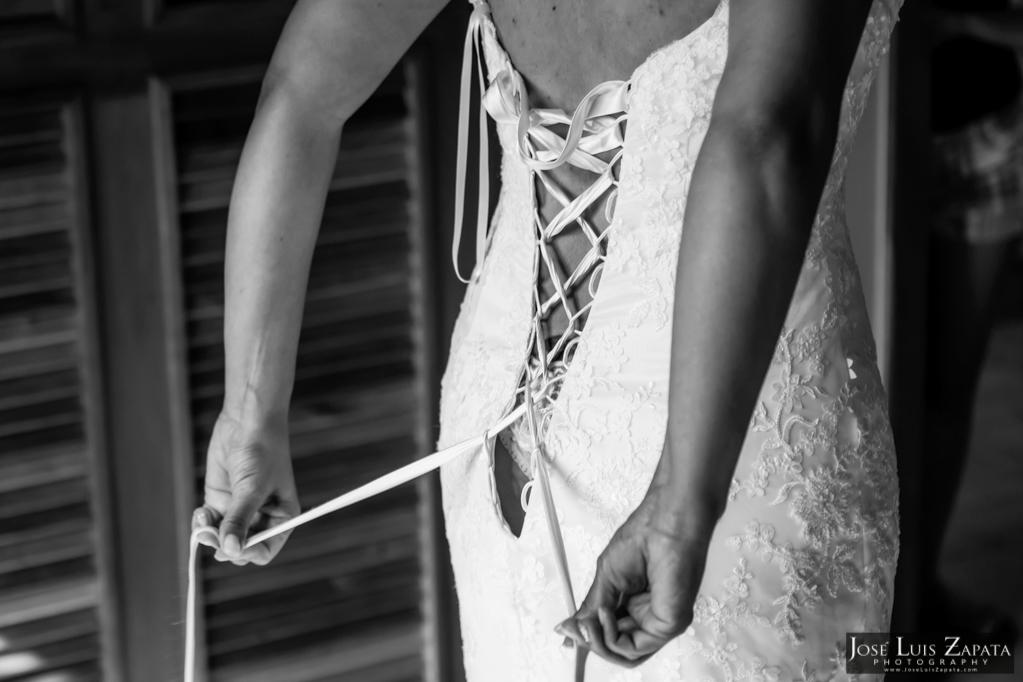 Oscar & Sherlyn Coco Beach Belize Wedding and Next Day Photos (73)
