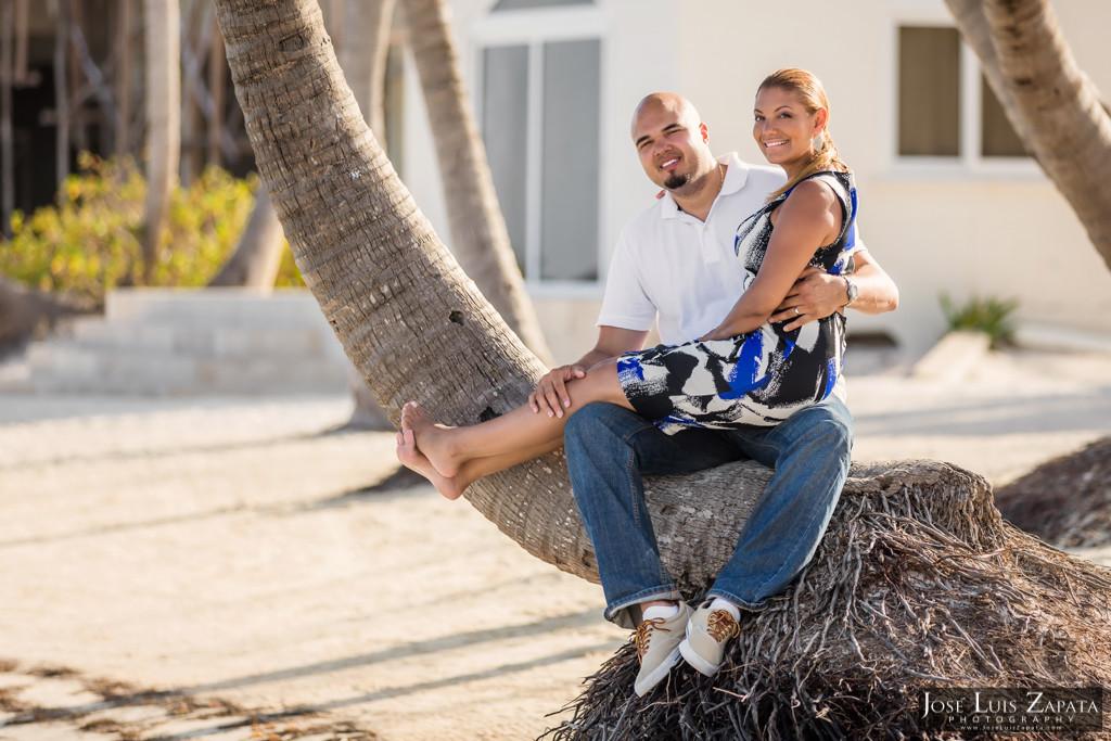 Oscar & Sherlyn Coco Beach Belize Wedding and Next Day Photos (11)