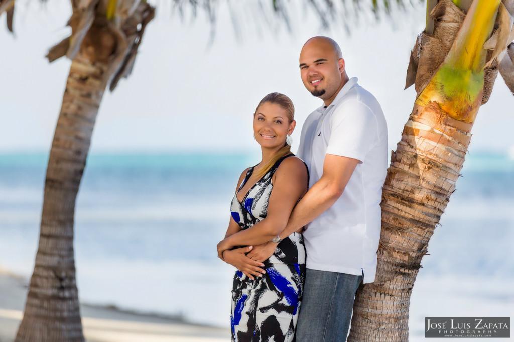 Oscar & Sherlyn Coco Beach Belize Wedding and Next Day Photos (10)
