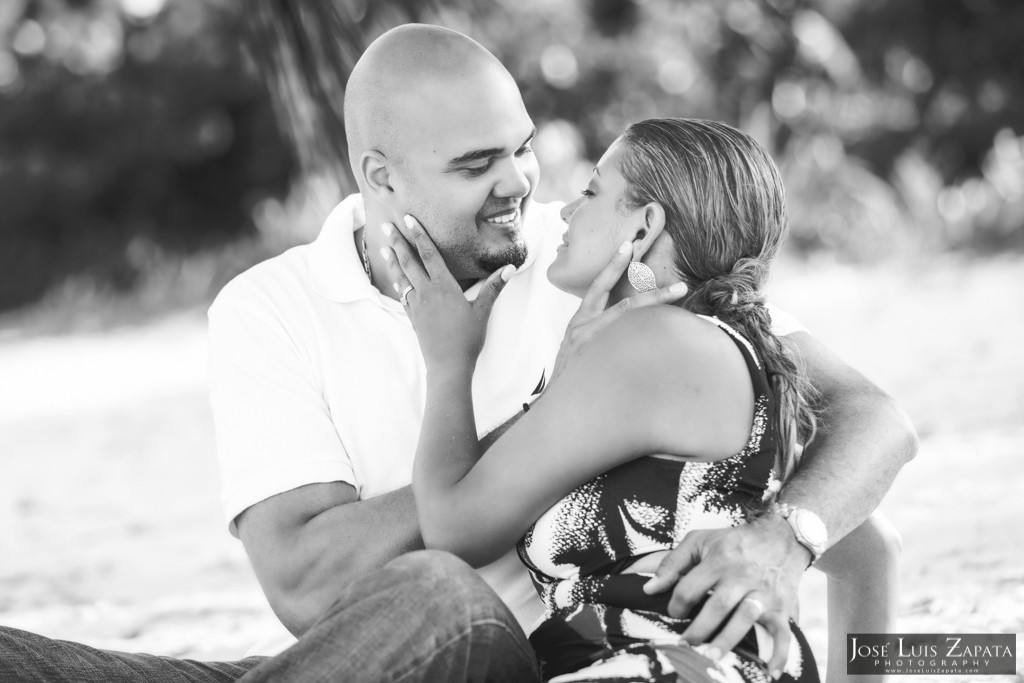 Oscar & Sherlyn Coco Beach Belize Wedding and Next Day Photos (5)