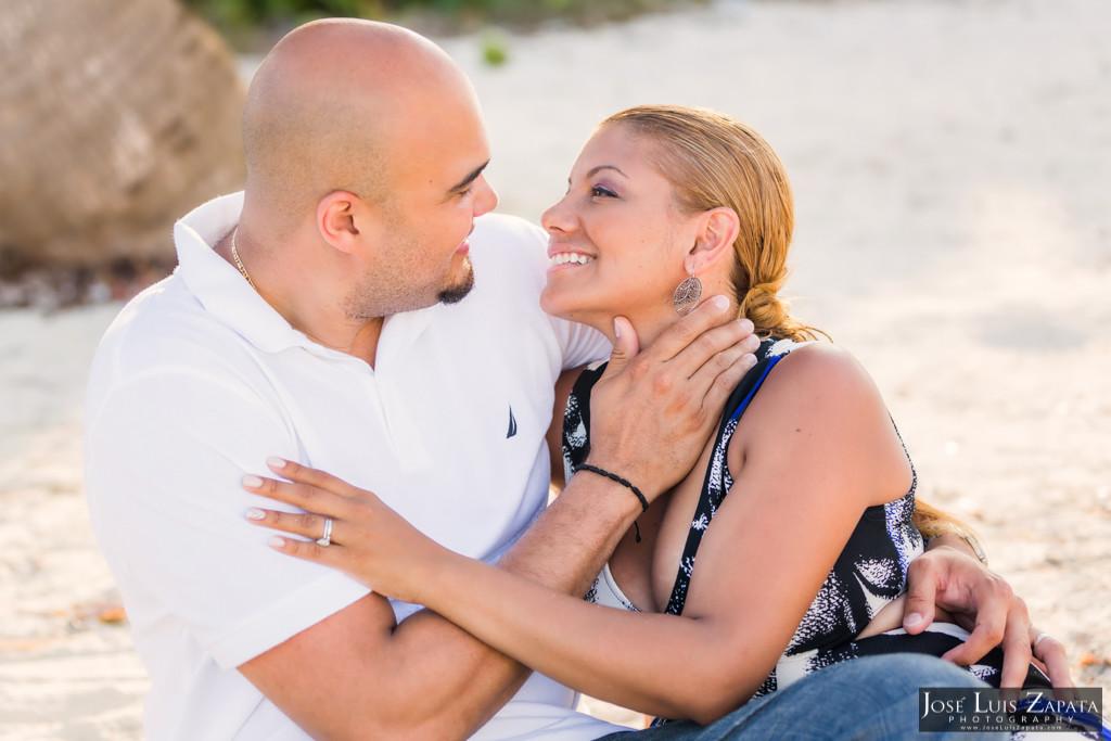 Oscar & Sherlyn Coco Beach Belize Wedding and Next Day Photos (4)
