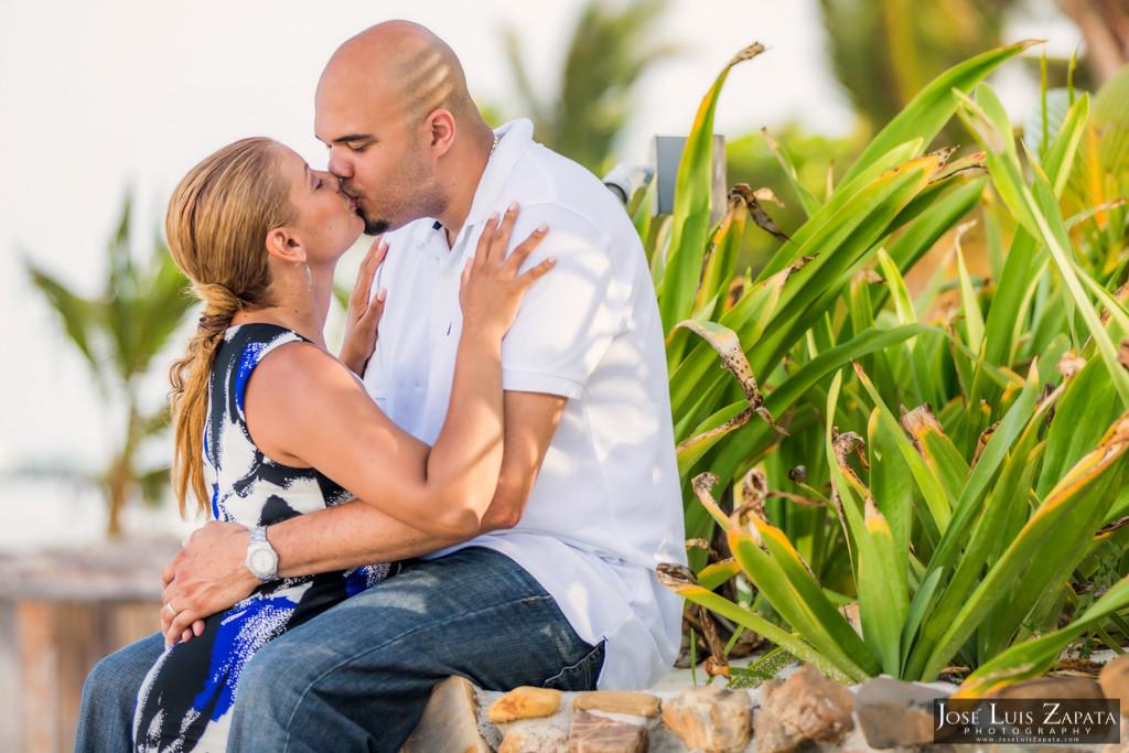 Oscar & Sherlyn Coco Beach Belize Wedding and Next Day Photos (3)