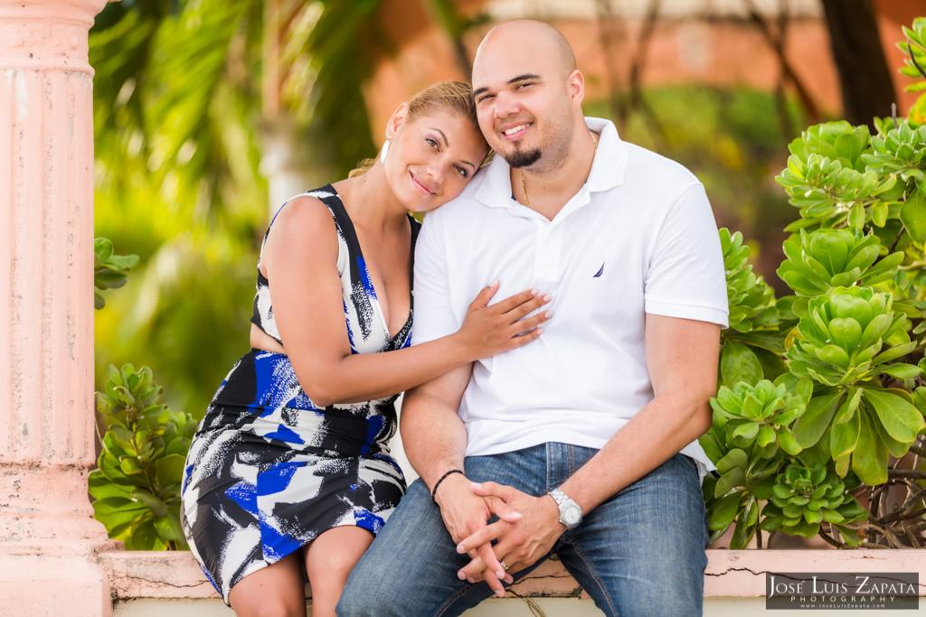 Oscar & Sherlyn Coco Beach Belize Wedding and Next Day Photos (1)