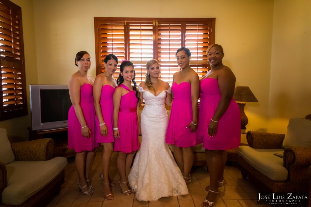 Oscar & Sherlyn Coco Beach Belize Wedding and Next Day Photos (70)