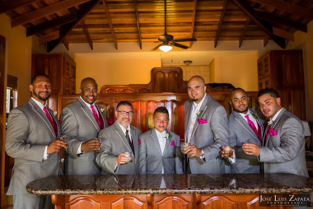 Oscar & Sherlyn Coco Beach Belize Wedding and Next Day Photos (68)
