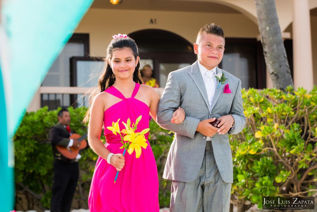 Oscar & Sherlyn Coco Beach Belize Wedding and Next Day Photos (65)