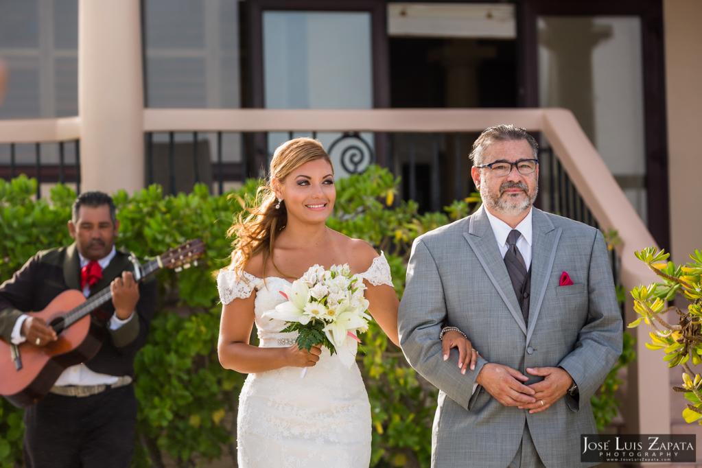 Oscar & Sherlyn Coco Beach Belize Wedding and Next Day Photos (61)