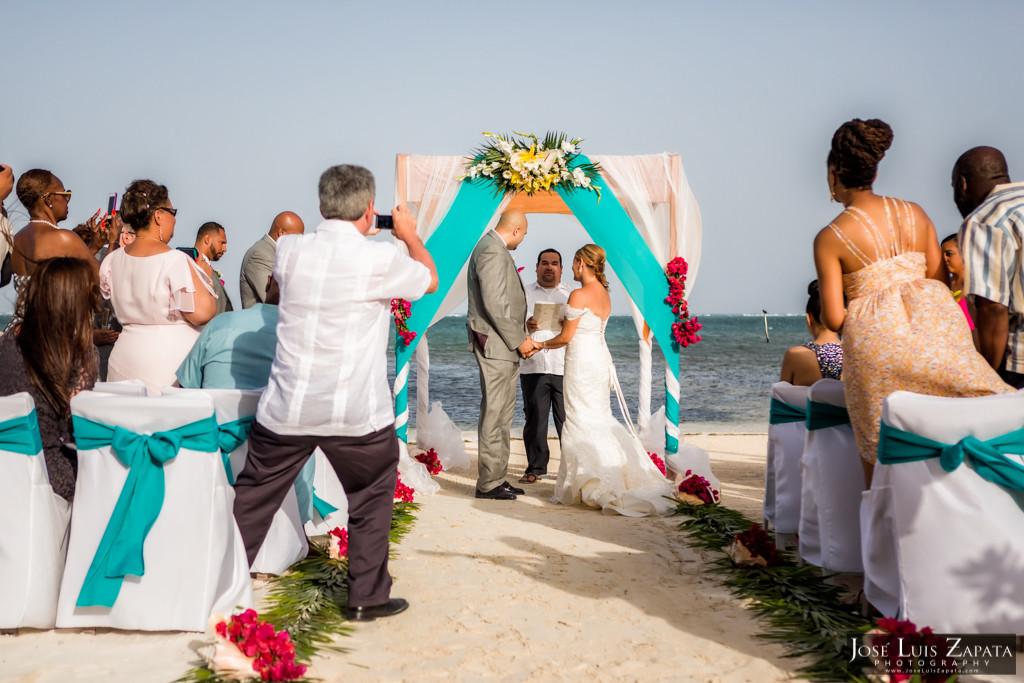 Oscar & Sherlyn Coco Beach Belize Wedding and Next Day Photos (57)