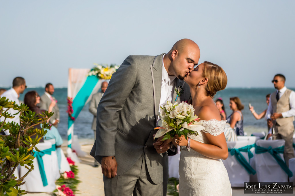Oscar & Sherlyn Coco Beach Belize Wedding and Next Day Photos (51)
