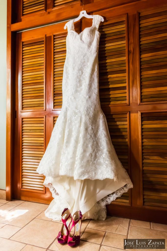 Oscar & Sherlyn Coco Beach Belize Wedding and Next Day Photos (81)