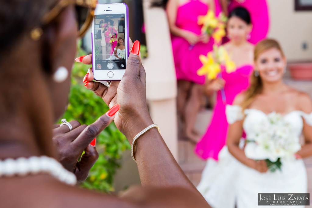 Oscar & Sherlyn Coco Beach Belize Wedding and Next Day Photos (49)