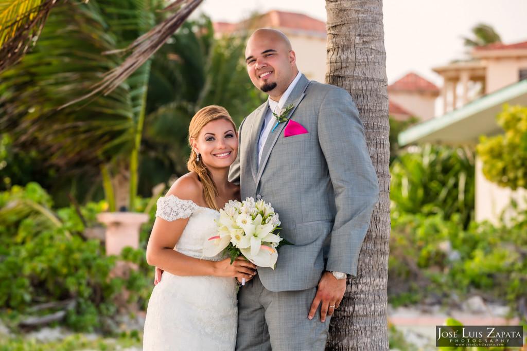 Oscar & Sherlyn Coco Beach Belize Wedding and Next Day Photos (45)
