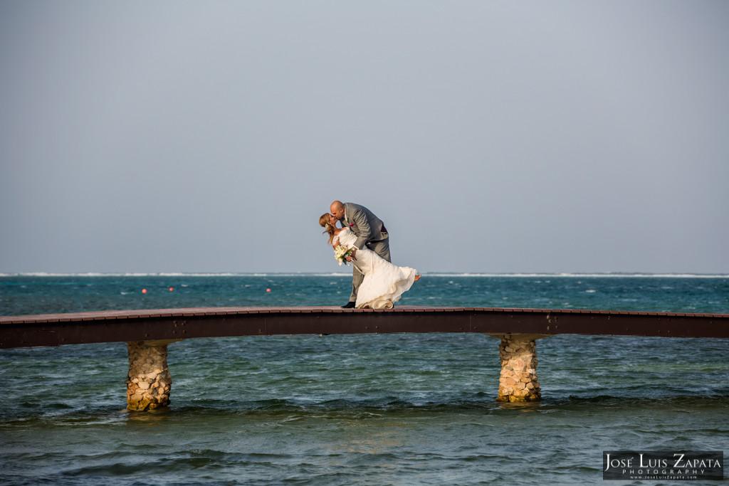 Oscar & Sherlyn Coco Beach Belize Wedding and Next Day Photos (44)