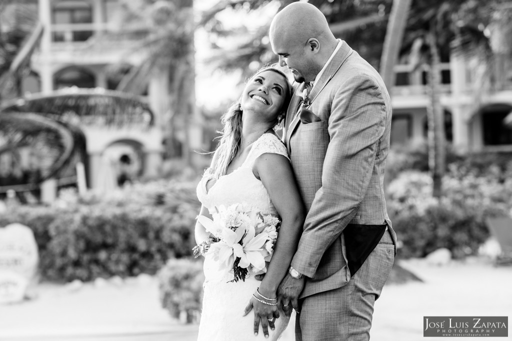 Oscar & Sherlyn Coco Beach Belize Wedding and Next Day Photos (43)