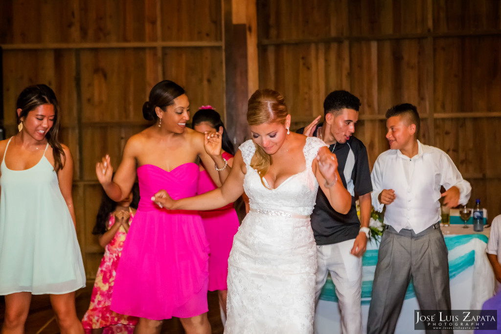 Oscar & Sherlyn Coco Beach Belize Wedding and Next Day Photos (26)