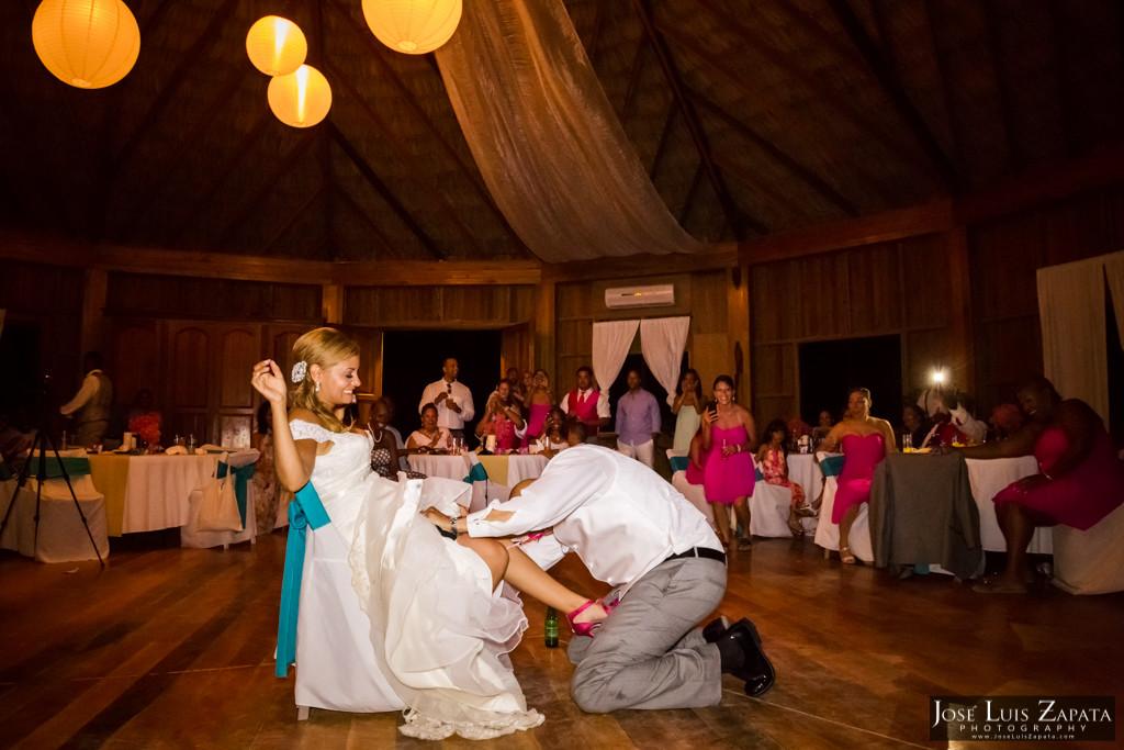 Oscar & Sherlyn Coco Beach Belize Wedding and Next Day Photos (24)