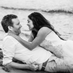 Paul & Venessa - Placencia Belize Wedding - Belize Ocean Club - Luxury Wedding - Next Day Photos