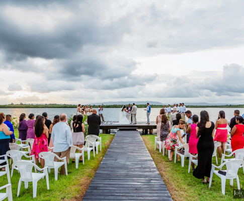 Placencia Luxury Wedding