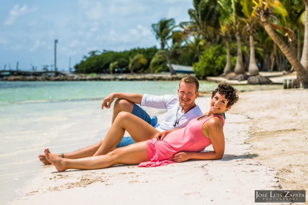 San Pedro Town Belize Engagement (8)