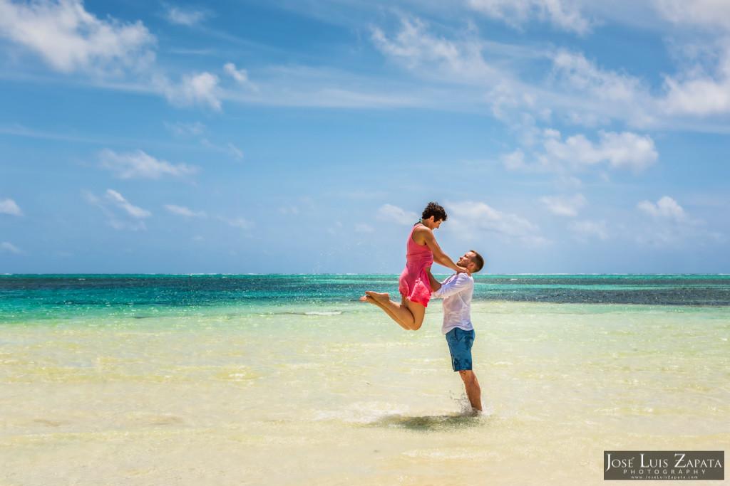 San Pedro Town Belize Engagement (5)
