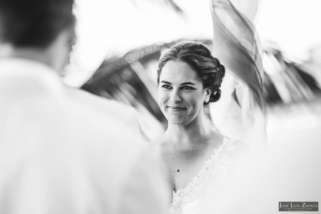 Shawna & Eric - Xanadu Island Resort, Belize Wedding (26)