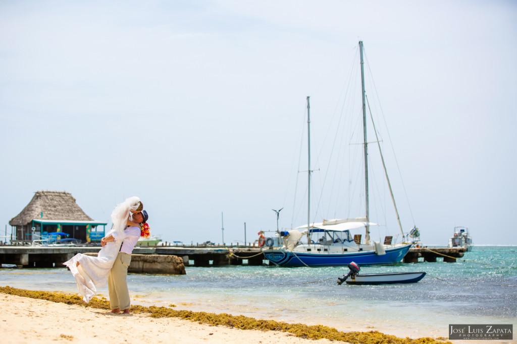 San Pedro Sandbar Next Day Wedding Photos (25)