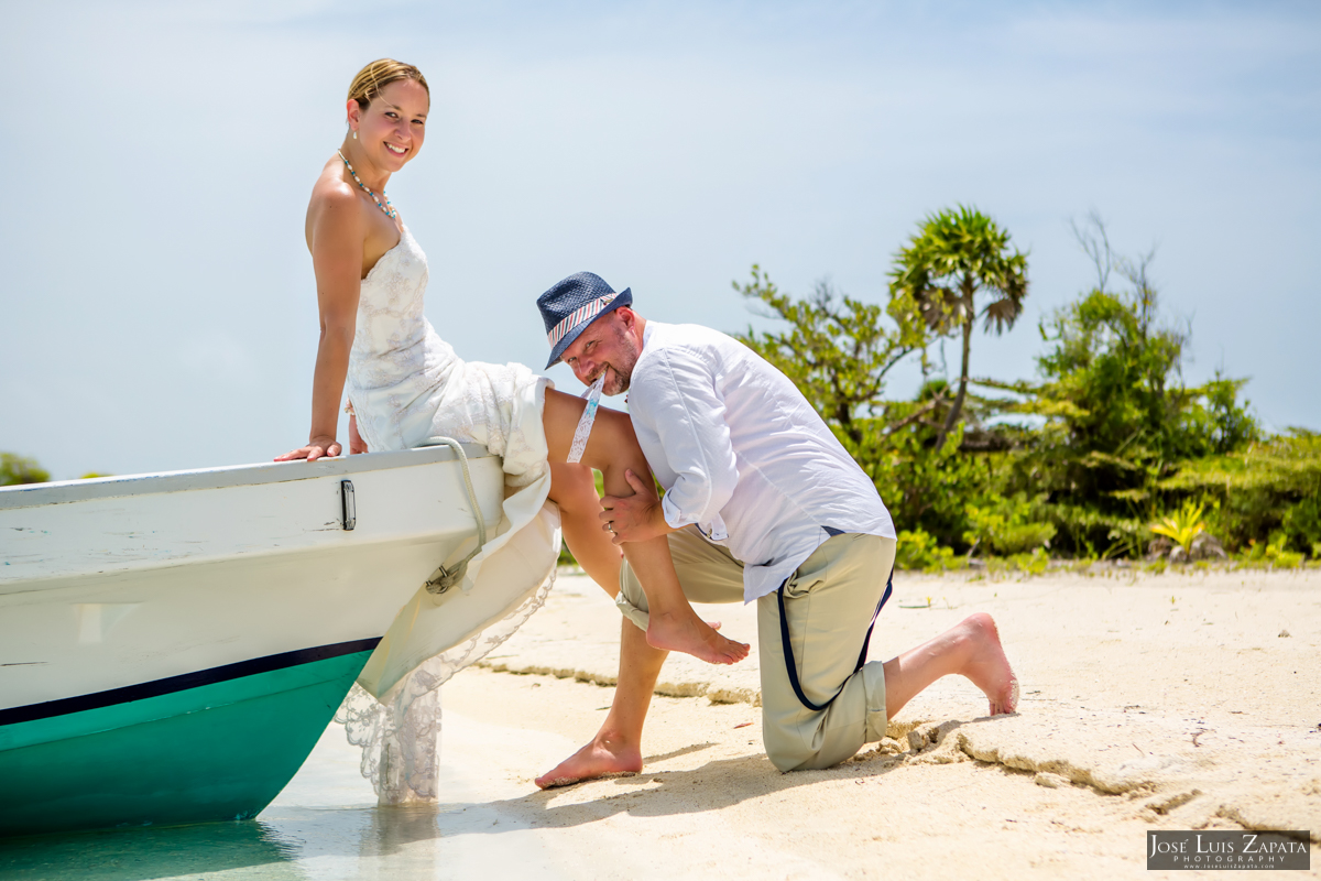 San Pedro Sandbar Next Day Wedding Photos (19)