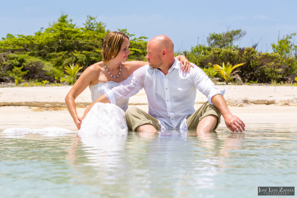 San Pedro Sandbar Next Day Wedding Photos (12)