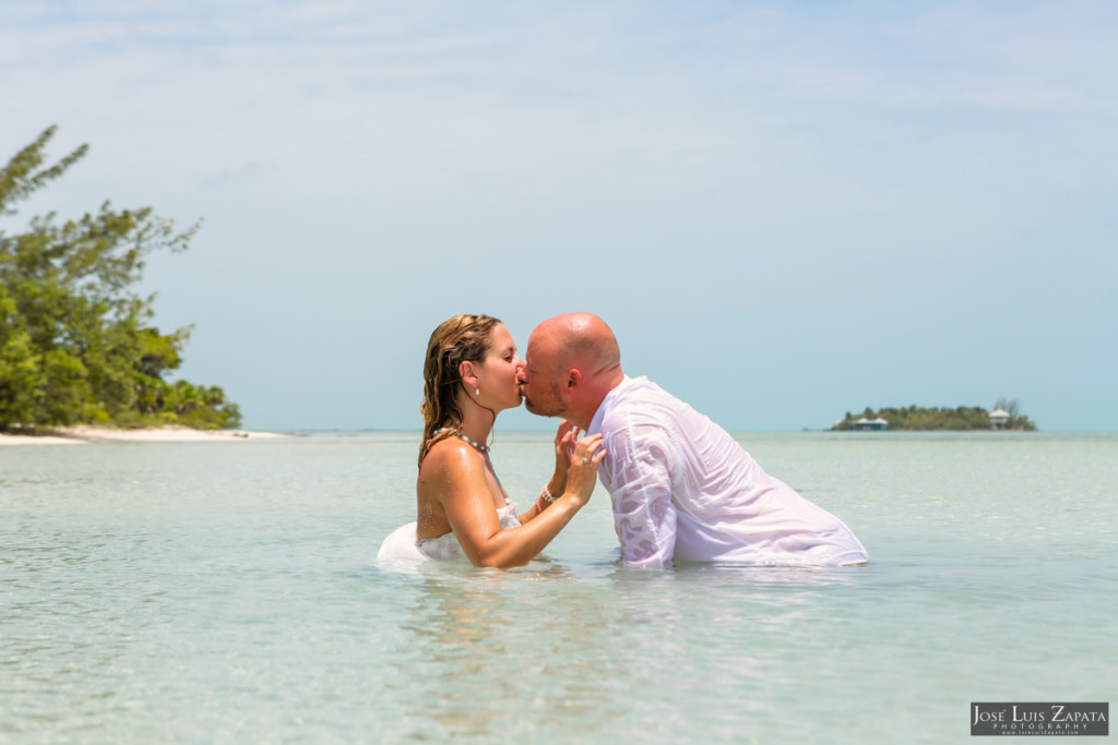 San Pedro Sandbar Next Day Wedding Photos (7)