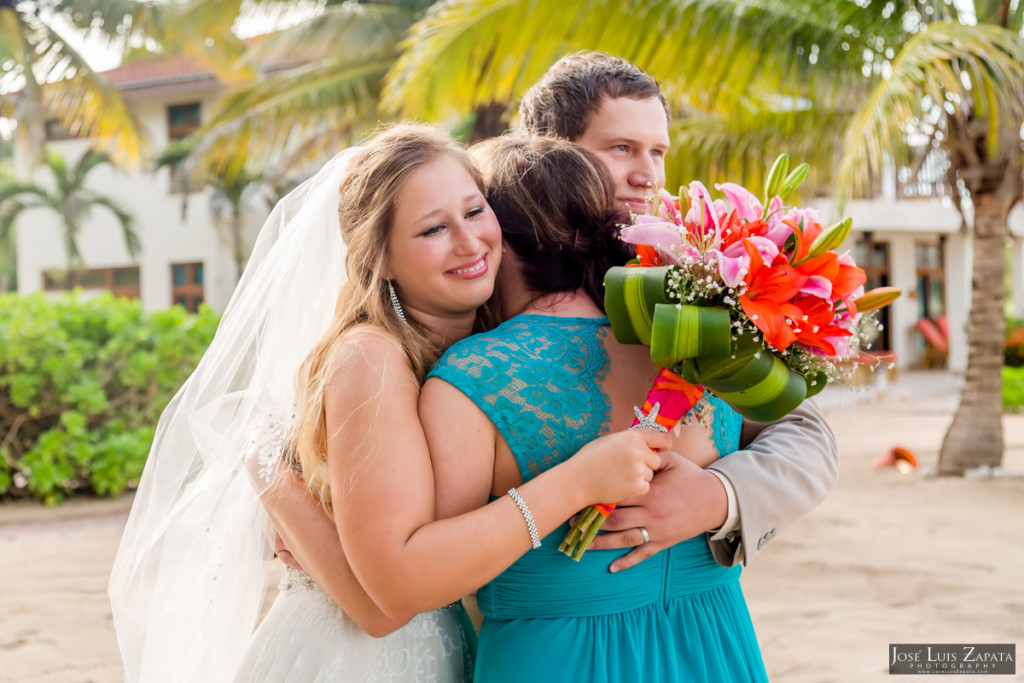 Brian & Emily - Destination Hopkins Belize Wedding (16)
