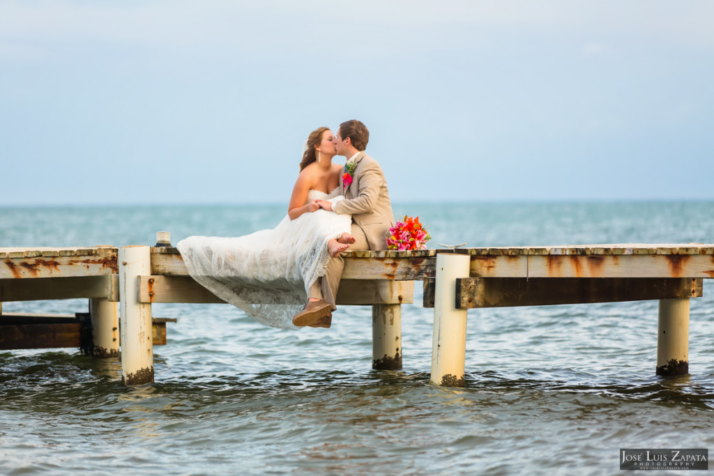 Brian & Emily - Destination Hopkins Belize Wedding (5)