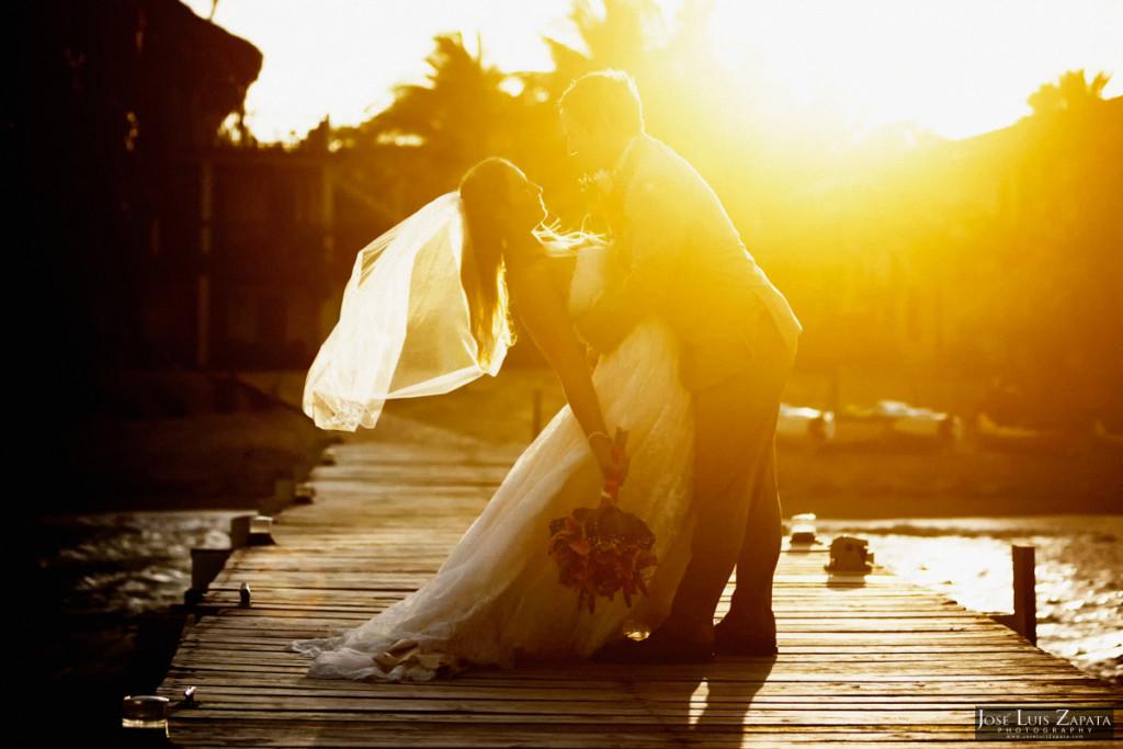Brian & Emily - Destination Hopkins Belize Wedding (4)