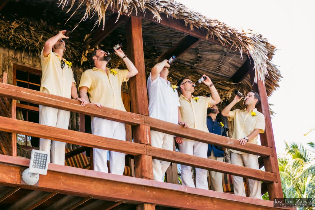 Jeff & Haidy - Ramon's Village Resort, San Pedro Beach Wedding (55)