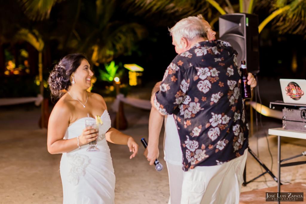 Jeff & Haidy - Ramon's Village Resort, San Pedro Beach Wedding (29)
