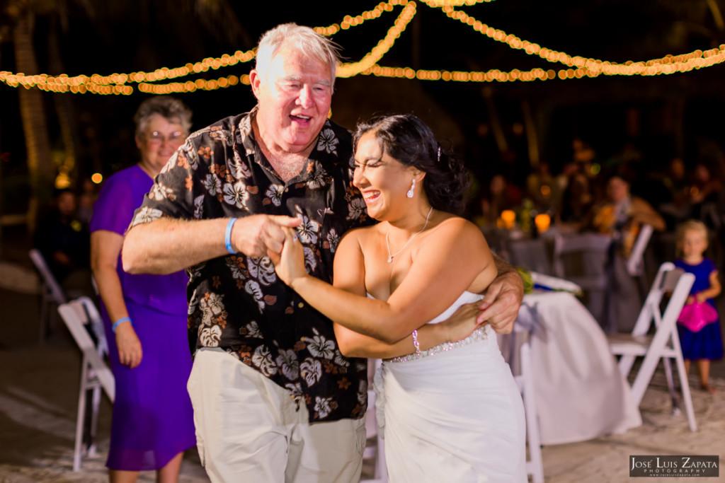 Jeff & Haidy - Ramon's Village Resort, San Pedro Beach Wedding (26)