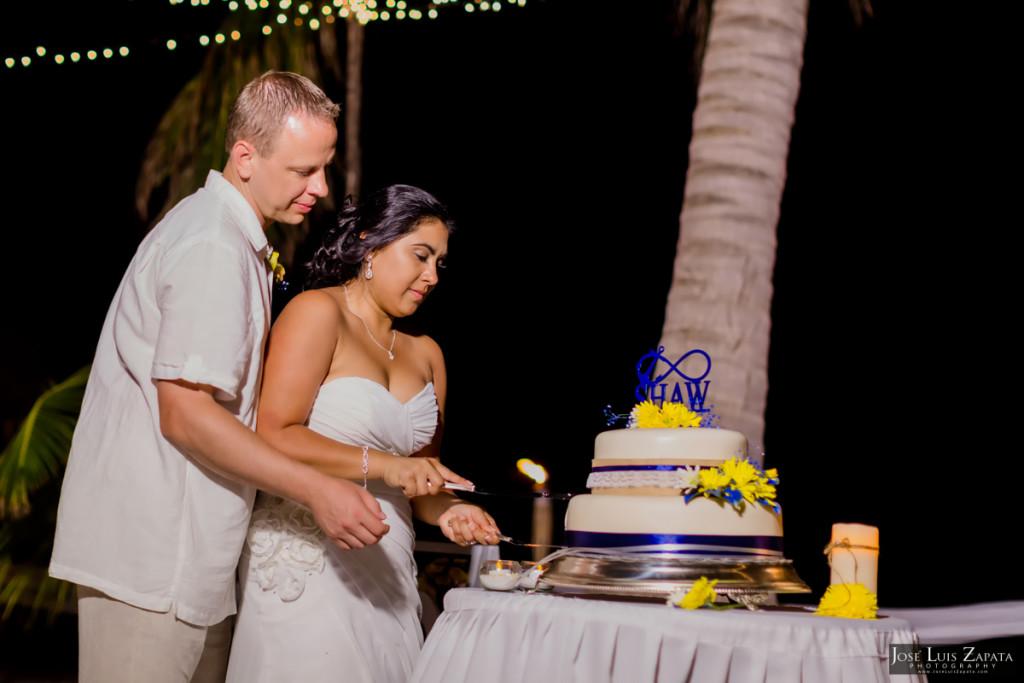 Jeff & Haidy - Ramon's Village Resort, San Pedro Beach Wedding (25)