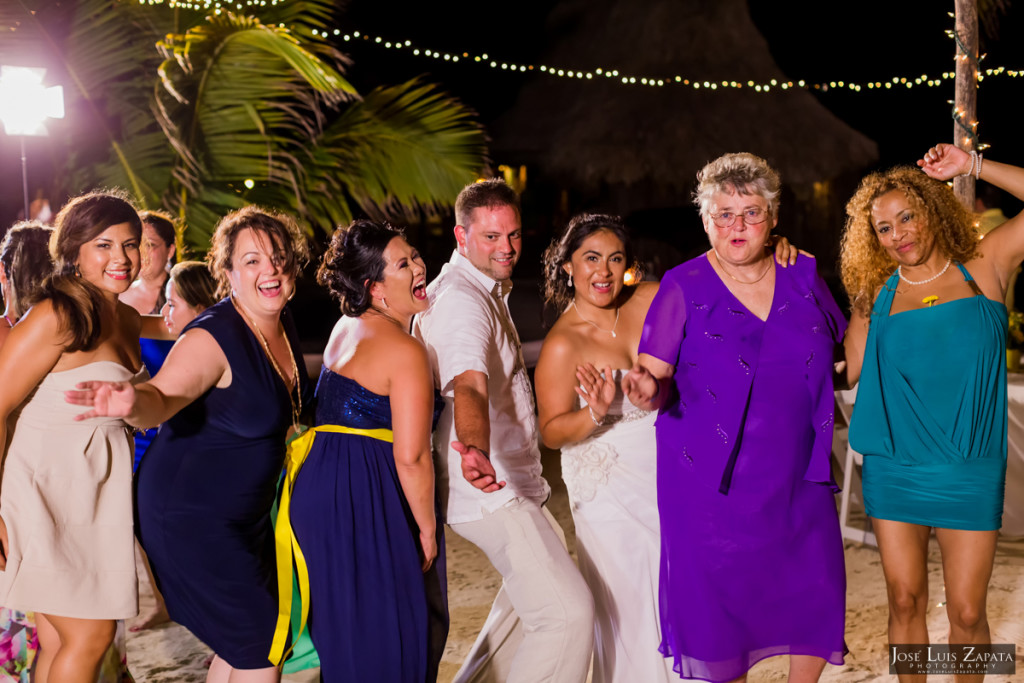 Jeff & Haidy - Ramon's Village Resort, San Pedro Beach Wedding (23)