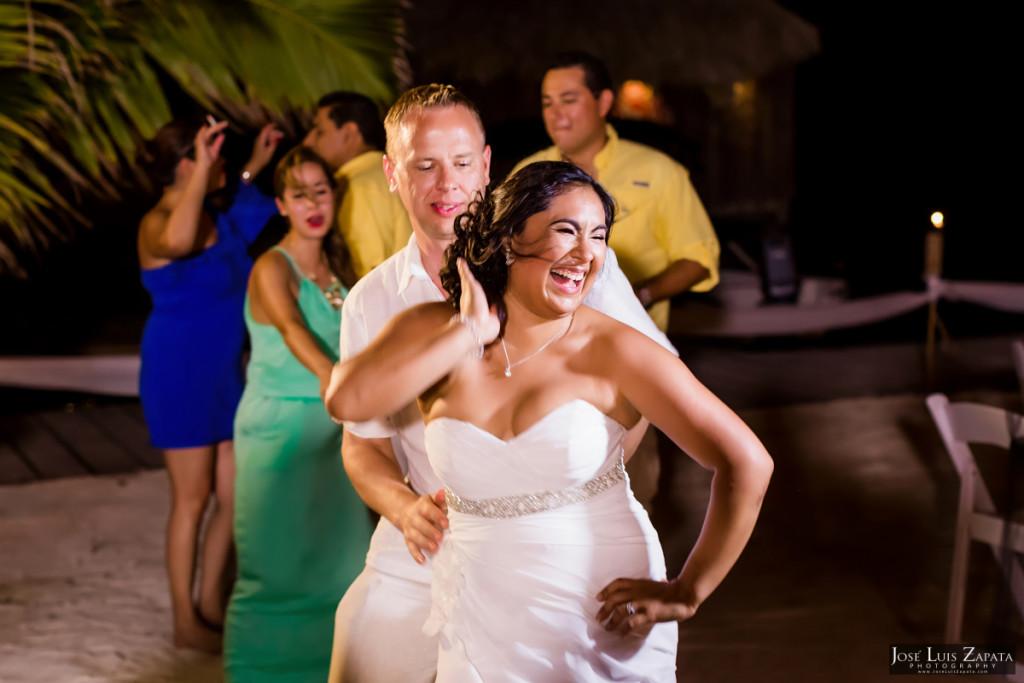 Jeff & Haidy - Ramon's Village Resort, San Pedro Beach Wedding (22)