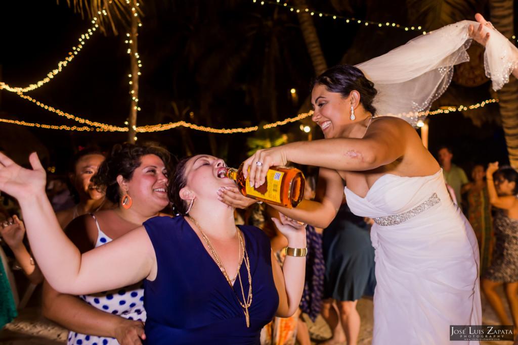 Jeff & Haidy - Ramon's Village Resort, San Pedro Beach Wedding (21)