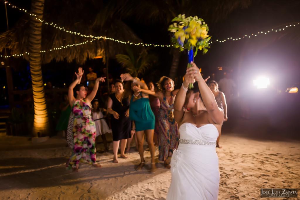 Jeff & Haidy - Ramon's Village Resort, San Pedro Beach Wedding (19)