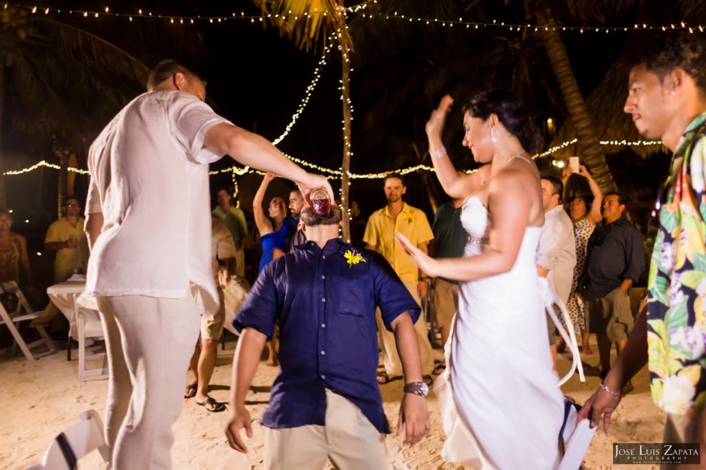 Jeff & Haidy - Ramon's Village Resort, San Pedro Beach Wedding (17)