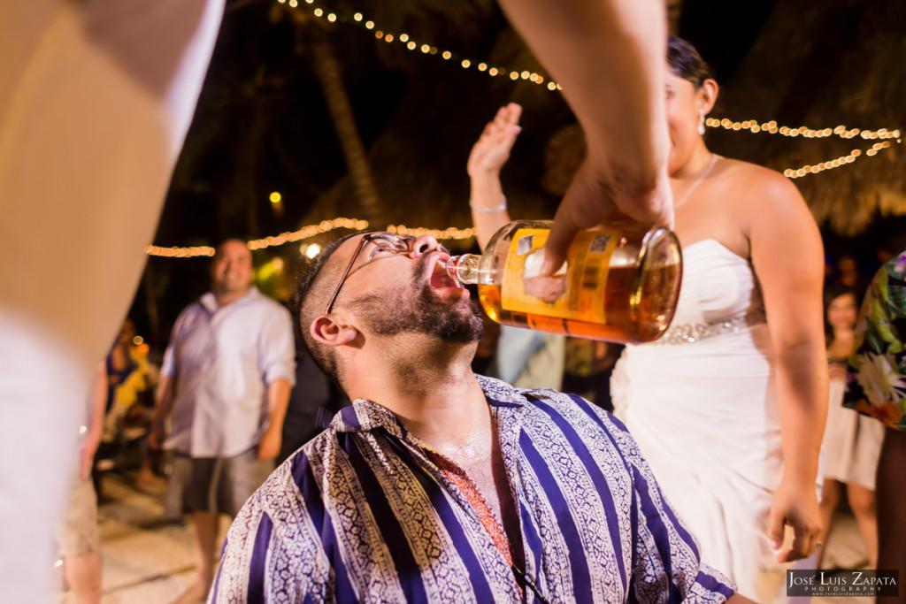 Jeff & Haidy - Ramon's Village Resort, San Pedro Beach Wedding (15)