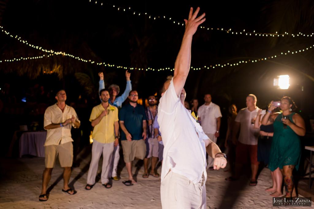 Jeff & Haidy - Ramon's Village Resort, San Pedro Beach Wedding (12)