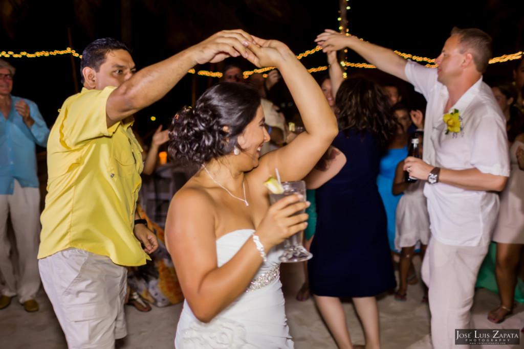 Jeff & Haidy - Ramon's Village Resort, San Pedro Beach Wedding (10)