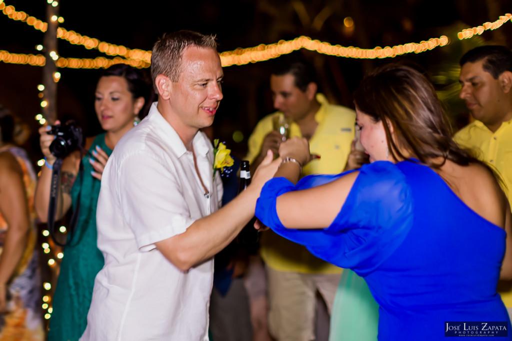 Jeff & Haidy - Ramon's Village Resort, San Pedro Beach Wedding (9)