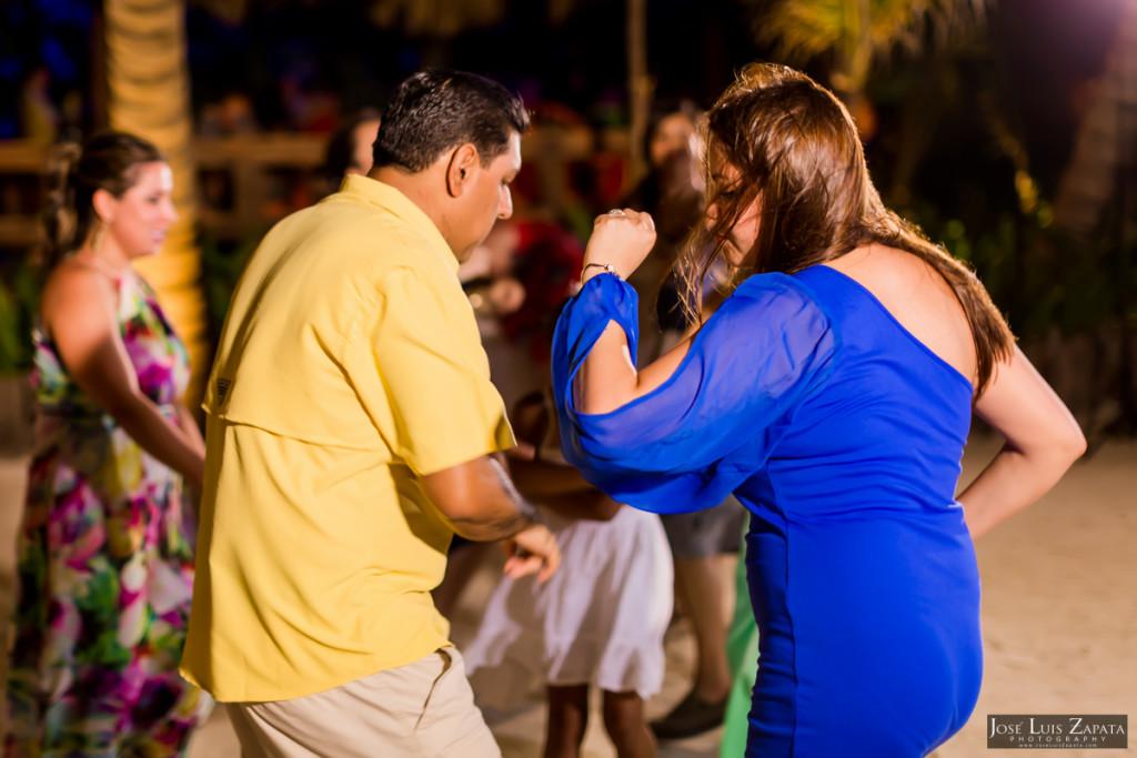 Jeff & Haidy - Ramon's Village Resort, San Pedro Beach Wedding (8)