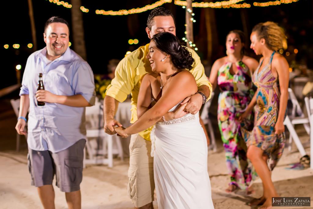 Jeff & Haidy - Ramon's Village Resort, San Pedro Beach Wedding (7)
