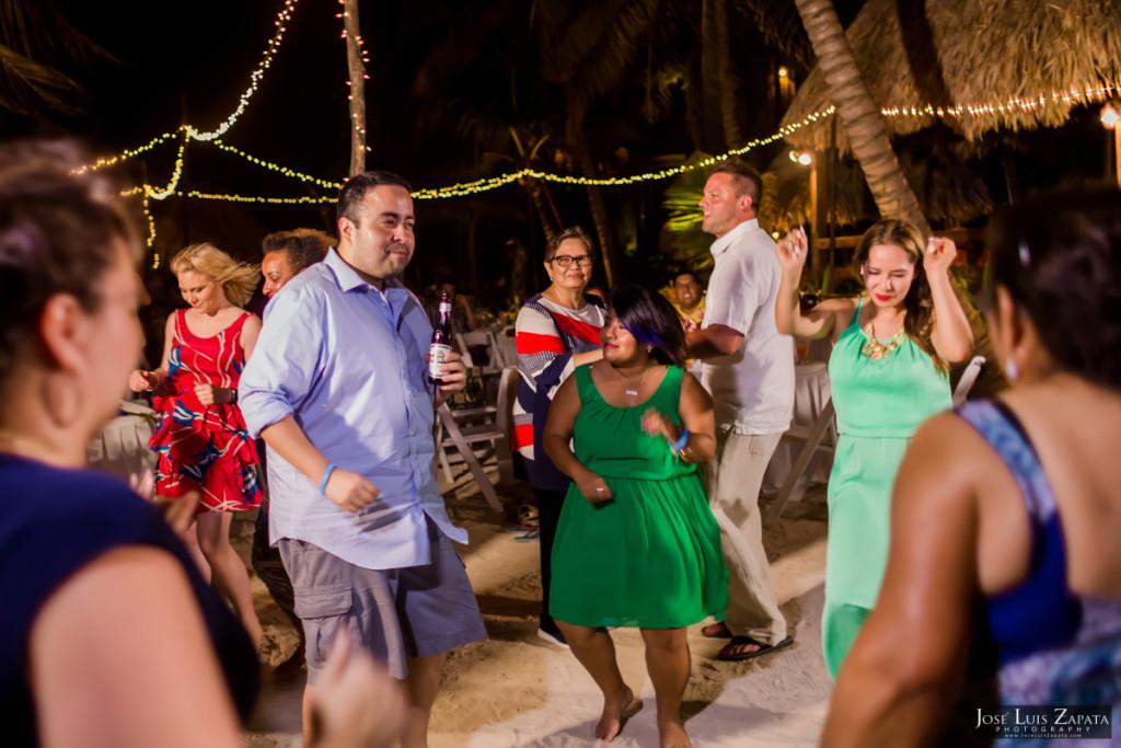Jeff & Haidy - Ramon's Village Resort, San Pedro Beach Wedding (6)